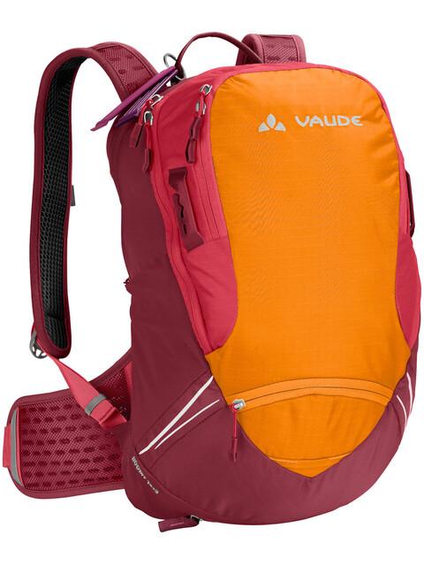 VAUDE Roomy 12+3 Backpack Women salsa